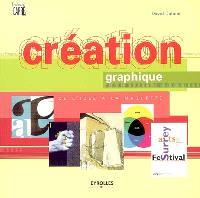 Création graphique : de l'idée à la maquette