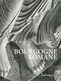 Bourgogne romane