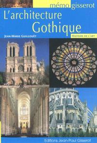 L'architecture gothique