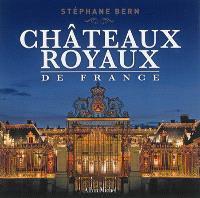 Les plus beaux châteaux royaux de France