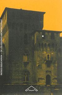 De l'éloquence architecturale : Milan, Mantoue, Urbino (1450-1520)