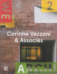 We-Archi. n° 2, Corinne Vezzoni & associés