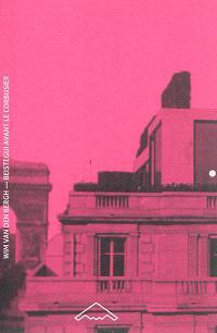 Beistegui avant Le Corbusier : genèse du Penthouse des Champs-Elysées