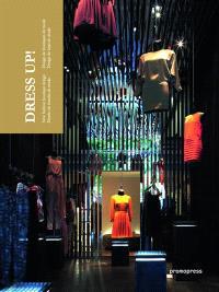Dress up : design de boutiques de mode