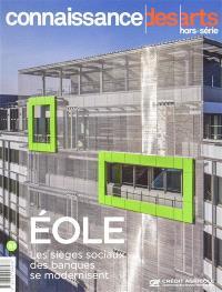 EOLE, siège social du CA CIB