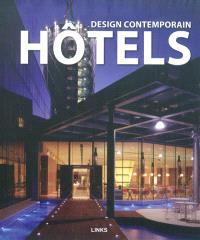 Hôtels : design contemporain