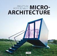 Projets de petite échelle : micro-architecture