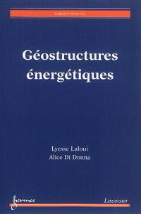 Géostructures énergétiques