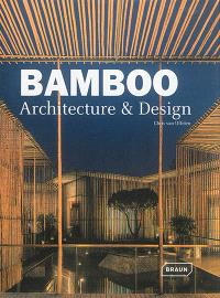 Bamboo : architecture & design