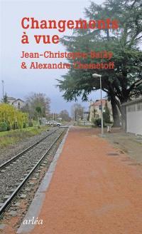 Changements à vue : voyage à Saint-Etienne