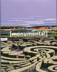 Monumental. n° 2001, Jardins historiques
