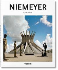 Oscar Niemeyer : 1907-2012, l'éternité devant l'aube