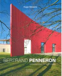 Bertrand Penneron : architectures et territoires