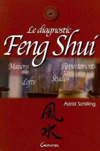 Le diagnostic feng shui
