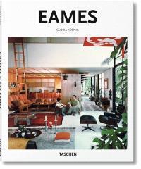Charles & Ray Eames : 1907-1978, 1912-1988 : pionniers du modernisme de l'après-guerre
