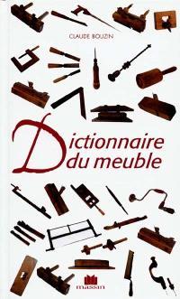 Dictionnaire du meuble