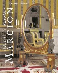Marcion : ébéniste de Napoléon