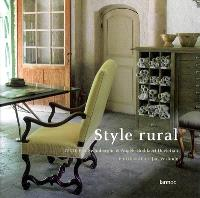 Style rural