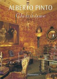 Alberto Pinto : classicisme
