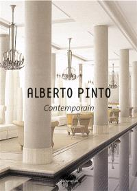 Alberto Pinto contemporain