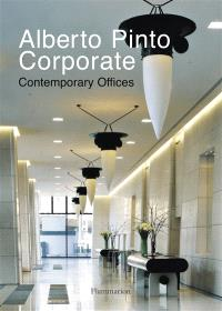 Alberto Pinto corporate : contemporary offices