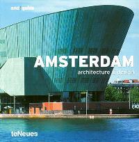 Amsterdam : architecture and design