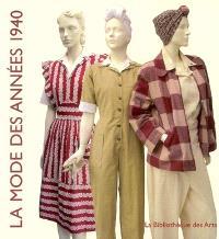 La mode des années 1940 : de la tenue d'alerte au new look