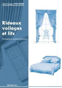 Rideaux, voilages et lits