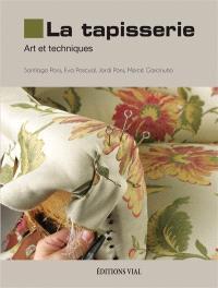 La tapisserie : art et techniques