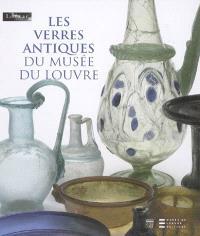 Les verres antiques du Musée du Louvre. Volume 2, Vaisselle et contenants du 1er siècle au début du VIIe siècle après J.-C.