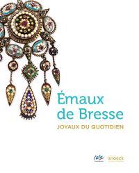 Emaux de Bresse : joyaux du quotidien