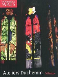 Ateliers Duchemin, vitraux