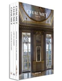Coffret Chaumet