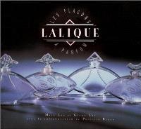 Les flacons à parfum de Lalique