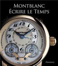 Ecrire le temps : Montblanc
