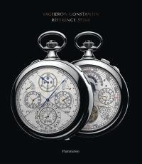 Vacheron Constantin : référence 57260