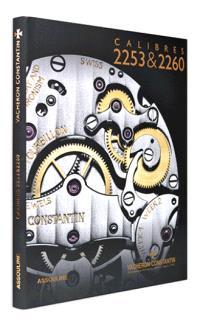 Calibres 2253 & 2260 Vacheron Constantin (version anglaise)