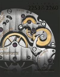 Calibres 2253 & 2260 Vacheron-Constantin