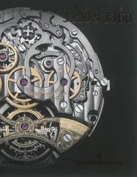 Calibres 3200 & 3300 : Vacheron Constantin