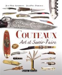 Couteaux : art et savoir-faire