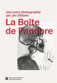 La boîte de Pandore : une autre photographie par Jan Dibbets