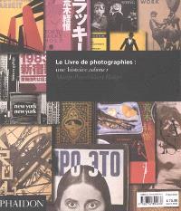 Le livre de photographies : une histoire. Volume 1