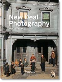 New Deal photography : USA 1935-1943