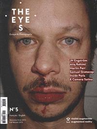 The eyes. n° 5
