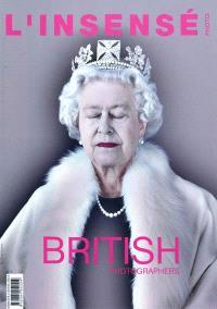 Insensé (L'). n° 8, British photographers
