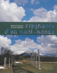 Autres & pareils, la revue. n° 37-38, Fragments d'un mont-monde : le Puy de Manse