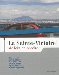 Autres & pareils, la revue. n° 35-36, La Sainte-Victoire de loin en proche
