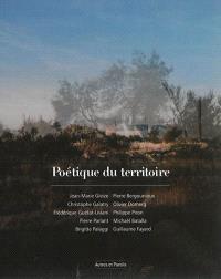 Autres & pareils, la revue. n° 39-40, Poétique du territoire