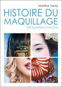 Histoire du maquillage : des Egyptiens à nos jours