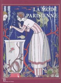 La mode parisienne, 1912-1925 : La Gazette du bon ton
